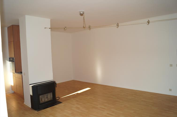 Appartement voor single of koppeltje