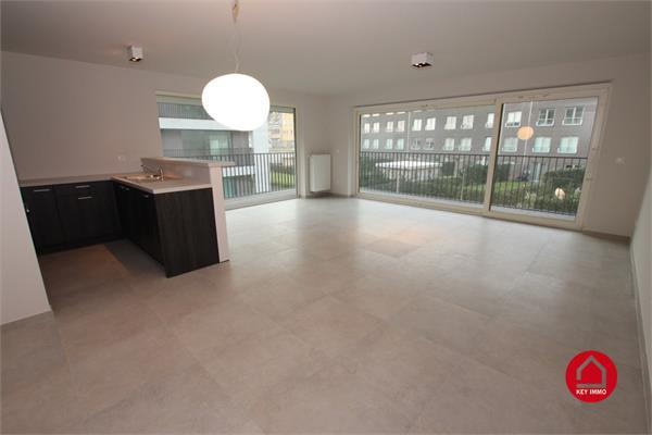 appartement in residentie 'New Large Park'