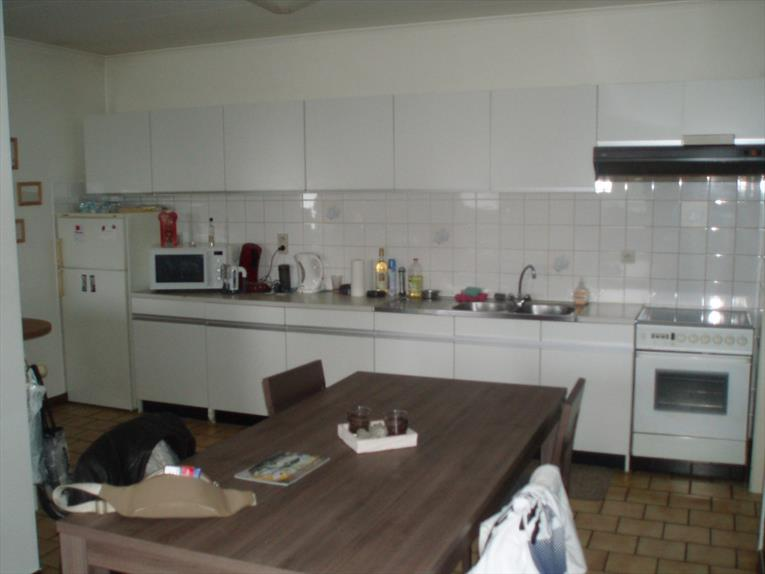 appartement 1ste verdiep