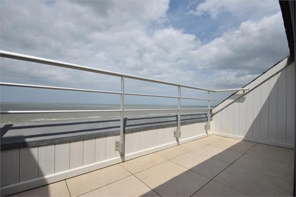 Flat for sale in De Haan