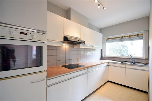 Flat for rent in De Haan