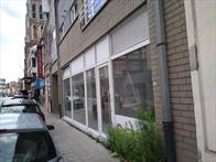 handelspand 83m² te centrum Aalst