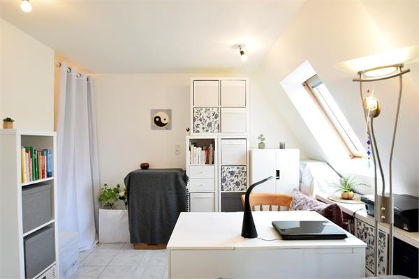 Duplex for sale in De Haan