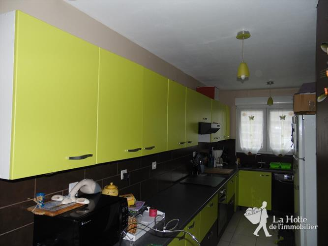 Semi individuelle sur 165m² prox thumeries