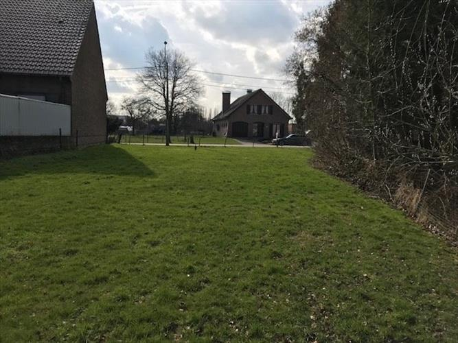 Grond verkocht in Opdorp