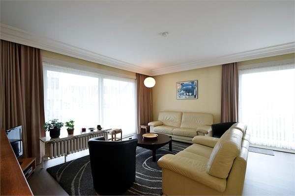 Flat for sale |  with option - with restrictions in De Haan
