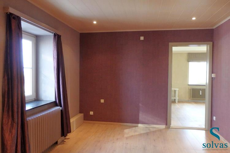 Appartement in Adegem!
