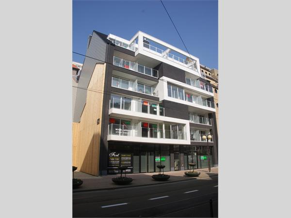 Appartement verkauft in De Panne