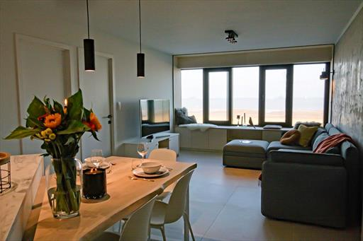 A vendre appartement - Oostende
