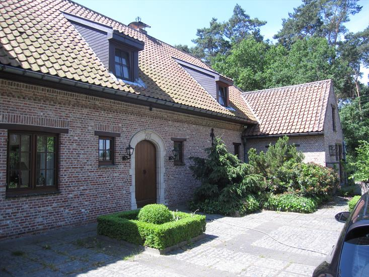 Farm sold in Herselt
