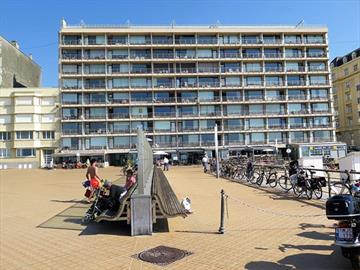 immobilia Bel Air Strandplein nv