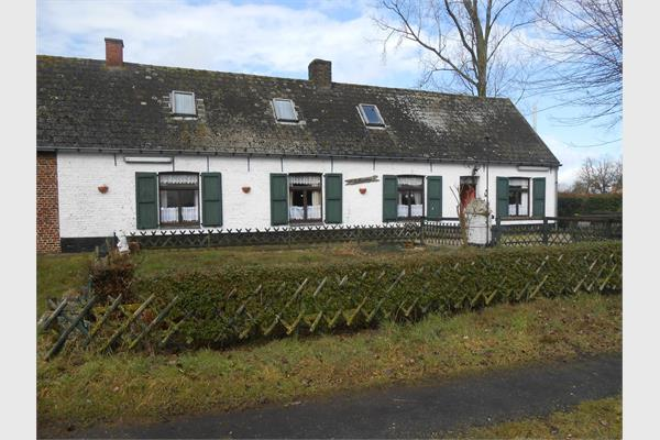 Country house sold in Zedelgem