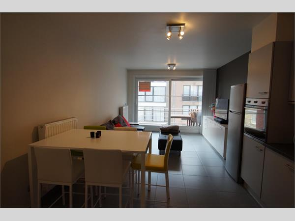 Flat for rent in Koksijde