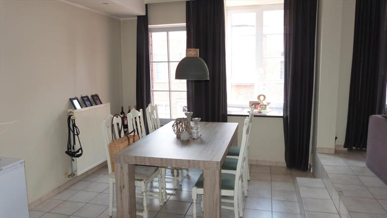 Appartement centrum Maldegem