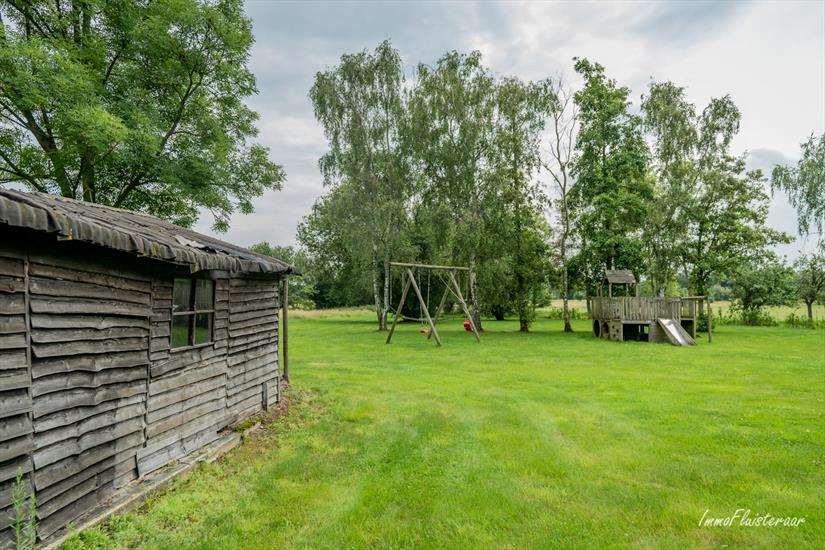Country house for sale in Berlaar