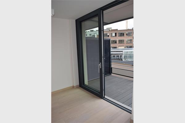 New luxury apartment with one sleeping room