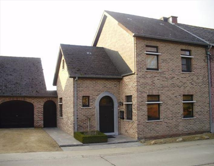 Dwelling sold in Zoutleeuw