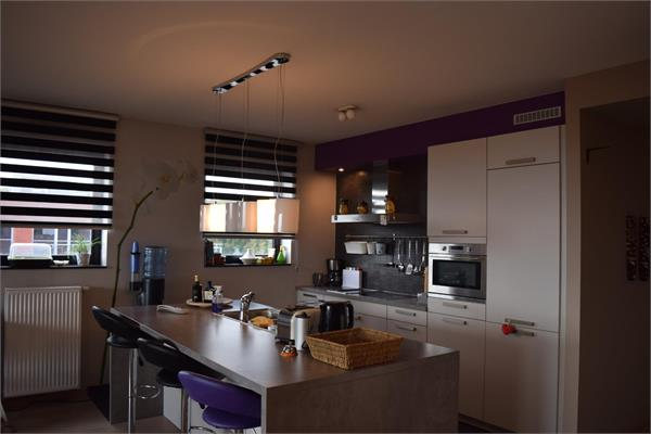 Penthouse let in Leuven