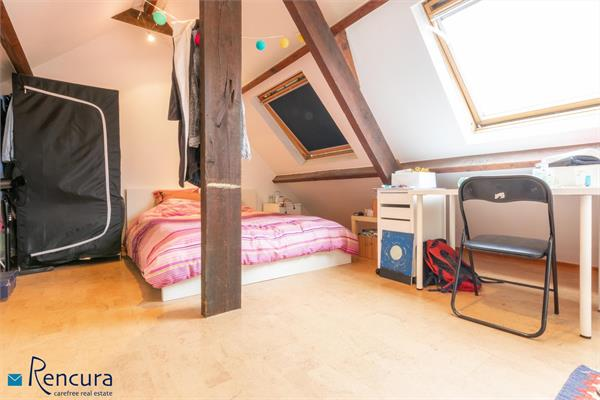 Dwelling let in Gent