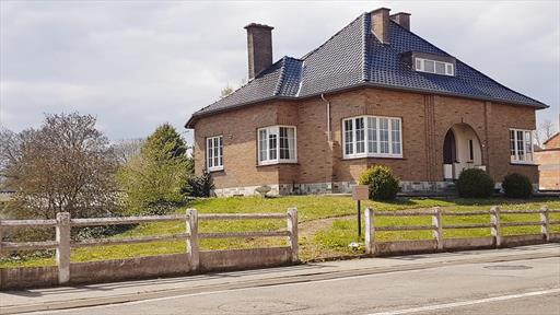 For sale dwelling - Gingelom