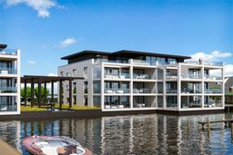 Penthouse te koop in LOOSDRECHT