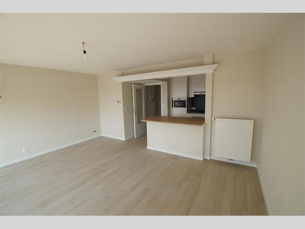 Flat let in Koksijde