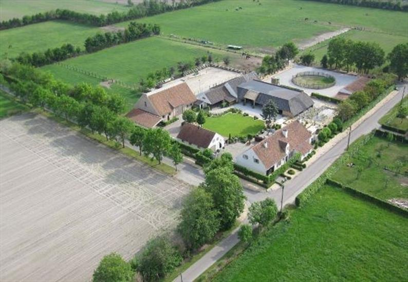 Farm sold in Bocholt