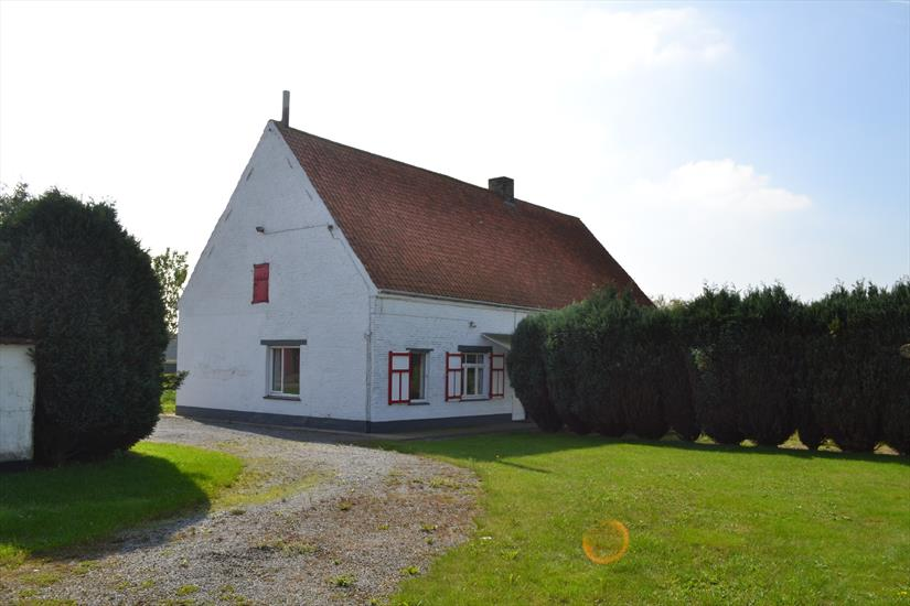 Dwelling sold in Knesselare