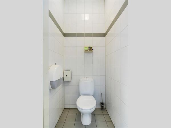 Jacob Romenweg 1-3 - Toilet
