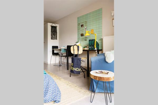 Nice furnished studio for rent in Leuven centrum
