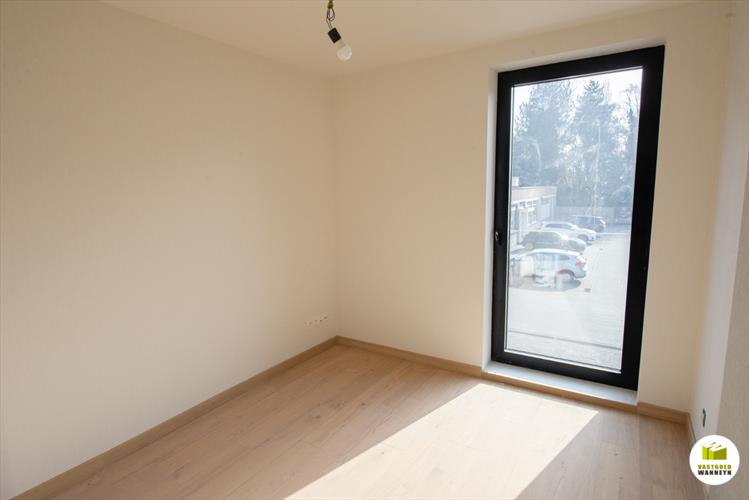Energiezuinig 2 slpk appartement centrum Wingene