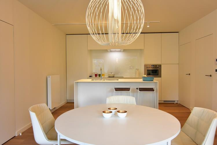 Prachtig appartement in hartje Roeselare