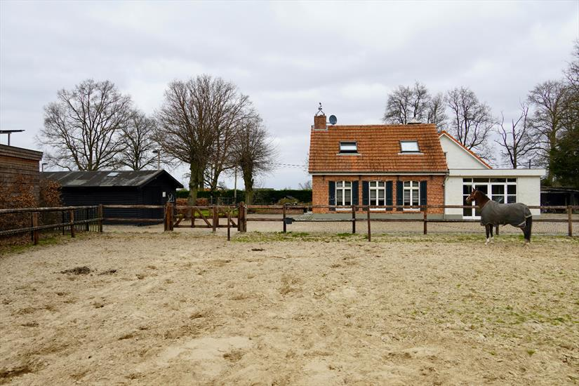 Dwelling for sale in Poppel