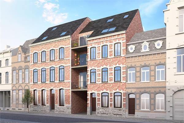 Flat for sale |  with option - with restrictions in Oudenaarde