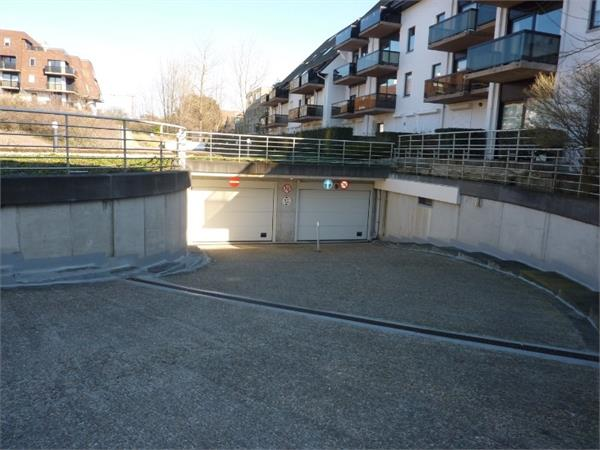 Parking Space for sale in Koksijde