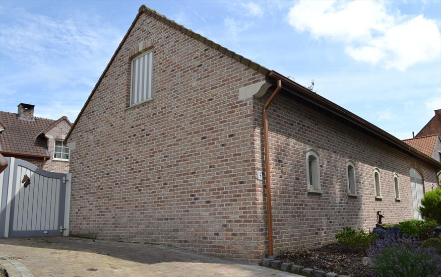 Dwelling sold in Ninove