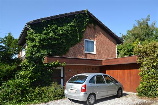 Sold dwelling - Temse