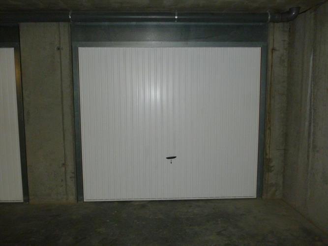 Doornpanne - garage 1