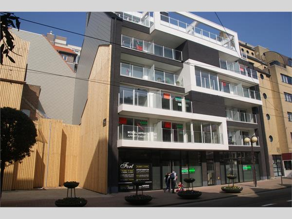 Flat for sale in De Panne
