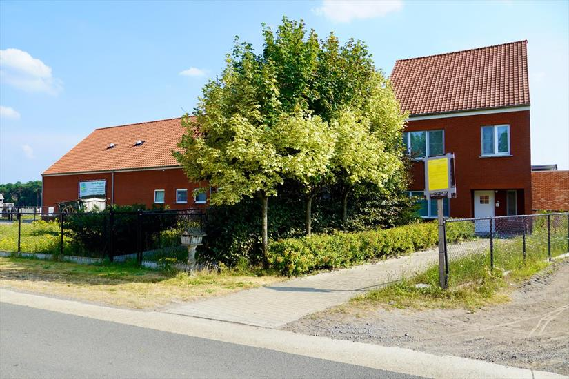 Dwelling sold in Beerse