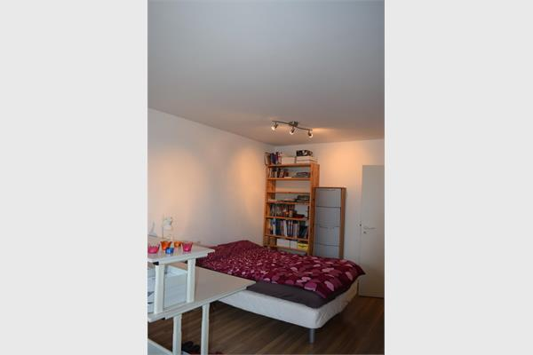 SHORT TERM furnished 2 bedrooms apartment +/- 115 m² in Oudergem