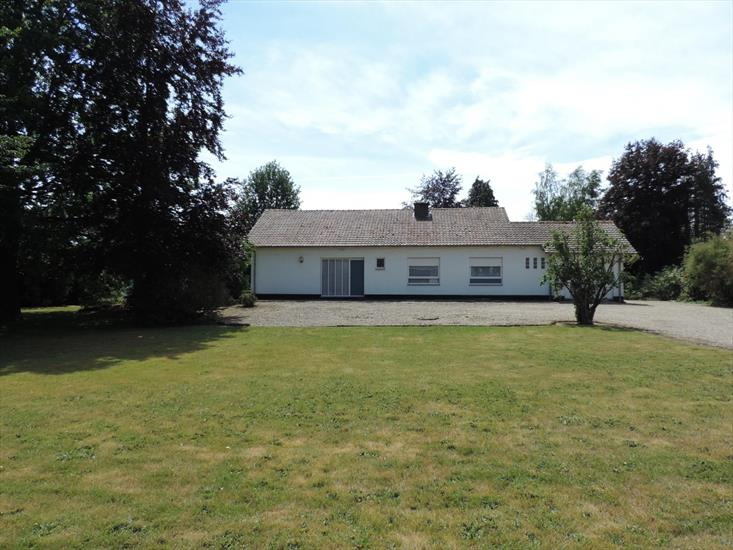 Dwelling sold in Maaseik