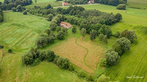 For sale country house - Berlaar