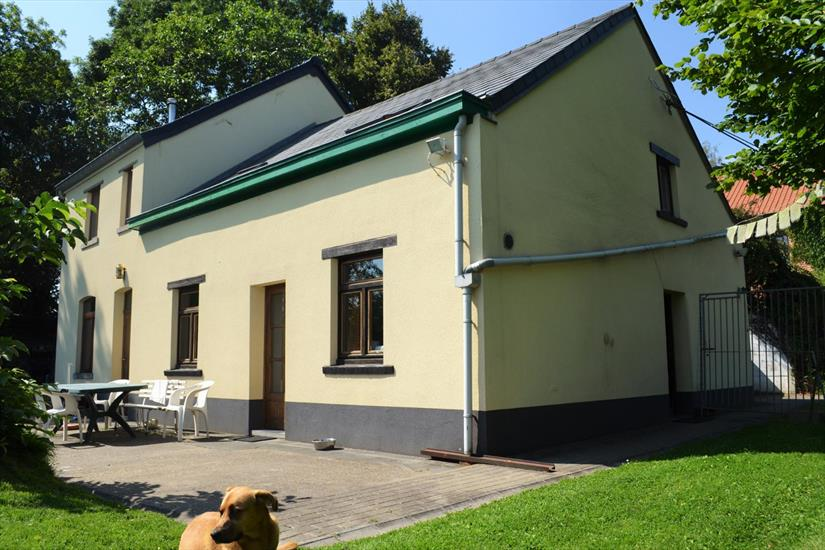 Dwelling sold in Herent