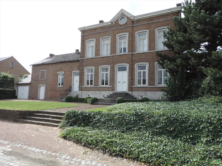 Mansion sold in Heers