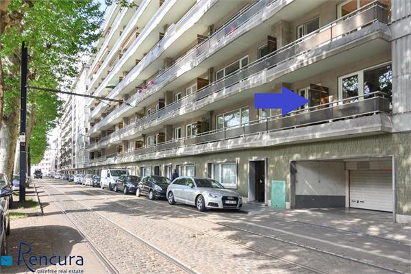 Flat for rent in Gent