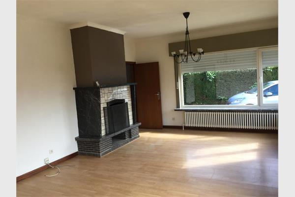 Bungalow let in Gavere