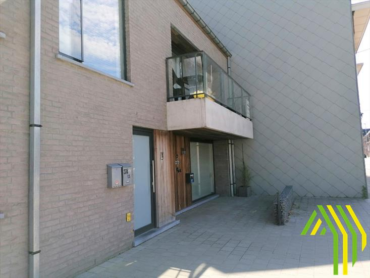 Appartement te koop in Beveren-Leie