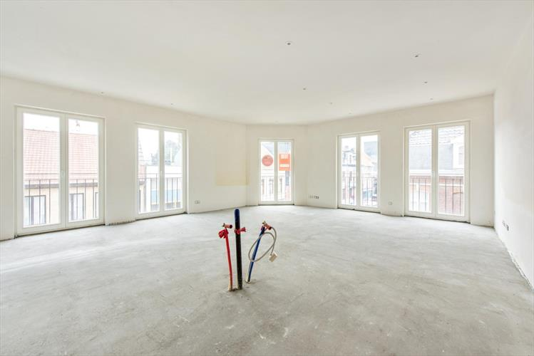 Residentie Le Manoir - Appartement 2.2