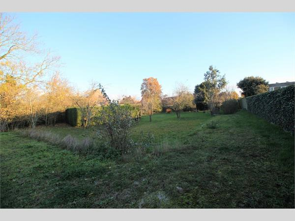 Land for sale in Oostduinkerke